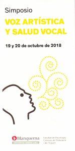 simposi blanquerna 2018